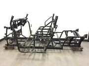 2016 Honda Pioneer 700 700mg2 Frame Chassis 2641a Parts