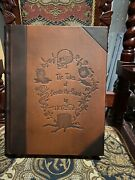 The Tales Of Beedle The Bard By J. K. Rowling 2008, Hardcover, Collector's