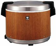Tiger Thermos Tiger Electronic Jar For Heat Insulation Wood Grain Commercial