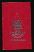 Brown's Second Alcohol Fuel Handbook 1981 By Michael H Brown Brewing Distilling