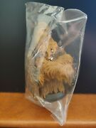 Gentle Giant Star Wars Bust Up Series 1 Chewbacca Figure