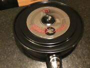 1963 64 65 Buick Riviera Air Cleaner .this Air Cleaner Is Powdercoated Has Metal