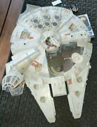 Star Wars Millenium Falcon Legacy Collection 2008 With Box