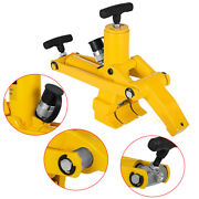 New Hydraulic Bead Breaker Tractor Truck Tire Changer Foot Pump Air Hose Durable