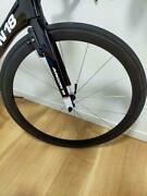 Final Tni Carbon Wheels With Tires