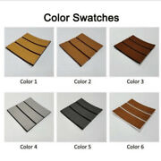 240 X 60 Cm/ 94and039x23and039 Boat Yacht Floor Protection Sheet Synthetic Teak Eva Foam