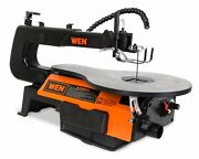 Products 16-inch Two-direction Variable Speed Scroll Saw, 3921