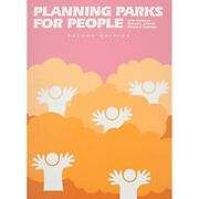 Planning Parks For People [hardcover] John Hultsman Richard L. Cottrell And