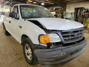 Rear Axle Rear Disc Brakes Heritage Fits 00-04 Ford F150 Pickup 96360-1