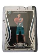 Lamelo Ball Certified Base And Draft Pink Lot 4 Cards