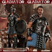 In Stock 1/6 Empire Legion Gladiator Soldier Action Figure Model Toy