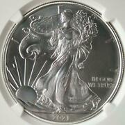 2021 Silver Eagle Type 1 Trump / 2019 Queenand039s Beasts Falcon Trust Appraisal Jp