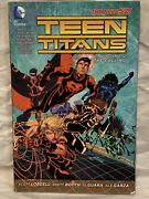 Teen Titans Vol. 2 The Culling [the New 52]