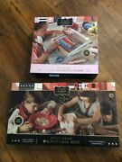 Fao Schwarz Craft Weaving Loom And Gold Panning And Gem Excavation Kit New In Box