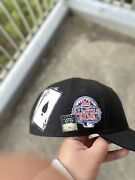 Mlb Fitted Hats 7 3/4