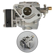 Boat Engine Outboard Carburetor Carb Assembly 812648 Replacement For Mercury D