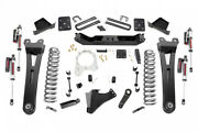 6in Ford Suspension Lift Kit W/ Radius Arms 17-21 F-250/350 4wd | Diesel