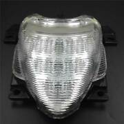 Motorcycle Parts Clear Led Tail Light For Suzuki Boulevard M109r M1800r Intruder