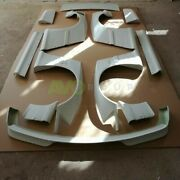 Wing / Full Wide Bodykit For Bmw E36 M3 Coupe Cabrio