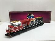 Mth 20-20593-1 Norfolk Southern 9-1-1 Sd60e Diesel Engine W/ps3