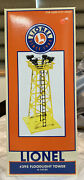 Lionel Accessory - 6-14155- 395 Metal Floodlight Tower - 0/027- New-