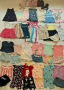 Girls Lot/42 Size 2t Summer/fall Casual Clothing Outfits, Old Navy, +more