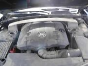Engine Station Wgn 3.0l Vin 5 8th Digit Opt Lfw Fits 13-14 Cts 17070231