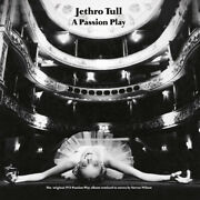 A Passion Play [cd/dvd] [steven Wilson 2014 Stereo Mix] By Jethro Tull Oop Rare