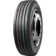 4 Tires Super Cargo Sc020 245/70r19.5 Load G 14 Ply All Position Commercial