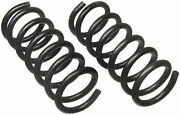Moog Chassis Parts 81426 Constant Rate Springs Sold In Pairs