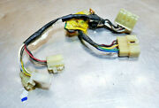 86-88 Toyota Pickup Truck 4runner Ac Air Conditioning Wire Wiring Harness Relay