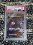 Pokemon Card High Class Pack The Best Of Xy Occult Mania Sr Psa