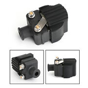 Outboard Engine Ignition Coil For Mercury 6-225hp 339-835757a3 339-832757a4 D