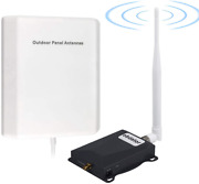 Cell Phone Signal Booster Atandt Signal Booster 4g Lte 5g Cell Phone Booster Att T