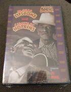 Masters Of The Country Blues Mance Lipscomb Lightnin' Hopkins Sealed But Loose