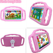 Cheap Tablets For Kids Babies Android With 7 Inch Educational Case Mali400 Gpu