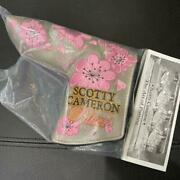 Scotty Cameron Putter Cover