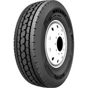 4 Tires Galaxy Dl211-g 11r22.5 Load H 16 Ply Drive Commercial