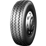 4 Tires Synergy Mc05 255/70r22.5 Load H 16 Ply Commercial