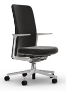 Authentic Vitra Pacific Chair | Edward Barber Jay Osgarby Office Task Seating