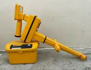 3m Dynatel 2573 Cable Pipe Fault Locator W/ 2273 Transmitter Great Shape
