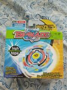 Ma-20 Thunder Serpent Attack Hardmetal System - Beyblade High Performance Top