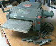 Shopsmith Mark V Large Attachments - Planer 12-in. W/ Owner's Manual