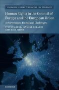 Human Rights In The Council Of Europe And The European Union Achievements ...