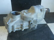 2009 Yfm550 Yamaha Grizzly 550 Fi Eps 4wd Rear End Differential Unit