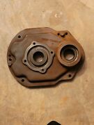 Ford 5000 Select O Speed Tractor Transmission Rear Support. Part Number...