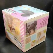 Kokuten Tae Special Illustrated By Inuburo Black Hair Ver 1/7 Minhel Orchid Seed