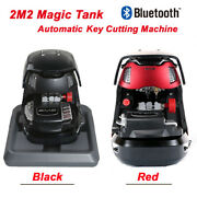 2m2 Magic Tank Automatic Machine Support Bluetooth Work On Android System