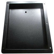 Rod Saver Ffwc Flat Foot Recessed Tray For Wireless