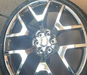 Gmc Wheels And Tires Packages